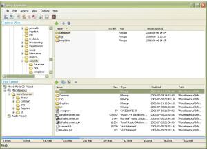 Christian Kindahl Infra Recorder [Freeware]