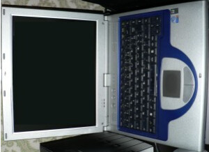 Medion MD 5972 (Microstar) Pentium 4