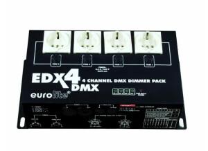 Eurolite EDX-4