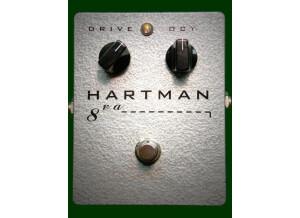 Hartman Electronics 8VA Octave Fuzz