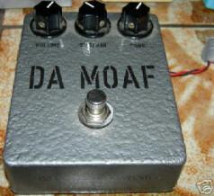 Baja Tech Custom Da Moaf version 1