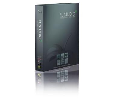 Image Line FL Studio 7 Producer Edition