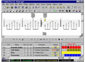 Arobas Music Guitar Pro 3