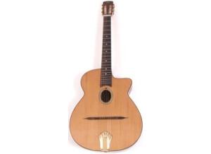 Sx Guitars DJG1 Gypsy Jazz Acoustic