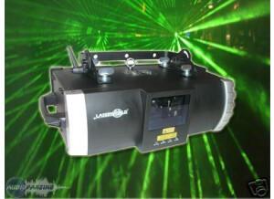 Laserworld PRO 1000G