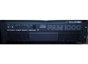 Ecler PAM 1000