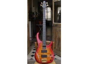 Modulus Guitars Quantum 4