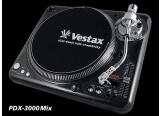 VESTAX PDX3000 MIX