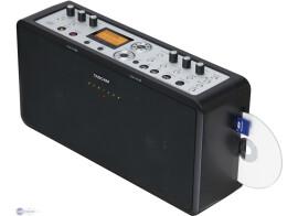 [Musikmesse] Tascam BB-1000 CD/SD