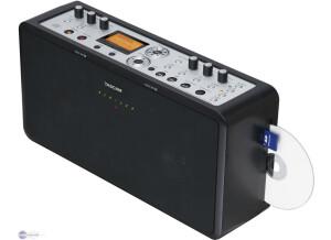 Tascam BB-1000 CD/SD Recorder
