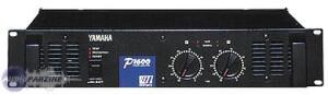 Yamaha P1600
