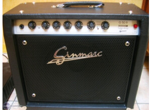 Sinmarc G50R Std