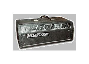 Mesa Boogie Caliber 50+ Head