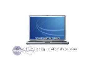 Apple PowerBook G4 867 15''