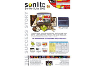 Sunlite SL2048FC