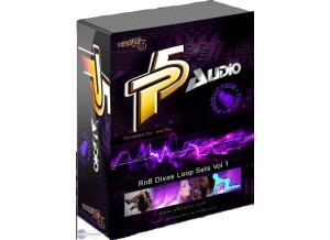 P5 Audio RnB Divas Music Loop Sets Vol 1