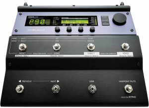 TC-Helicon VoiceLive