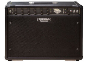 Mesa Boogie Express 5:50 2x12 Combo