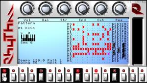 Psp Rhythm PSP Rhythm 7.1 [Freeware]