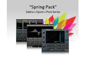 Flux :: Spring Pack