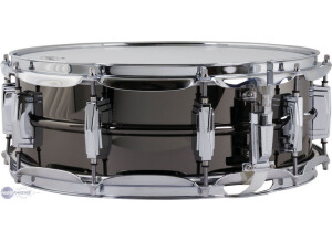 """Ludwig Drums Black Beauty Brass Supra Phonic Snare 14 x 5"""""""