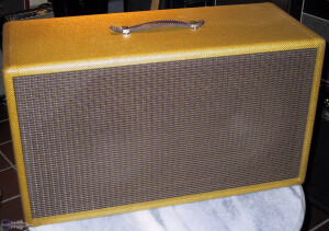 TAD (Tube Amp Doctor) 2x12 Cabinet