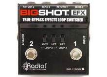 Radial Engineering BigShot EFX