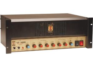 Eden Amplification VT-300B