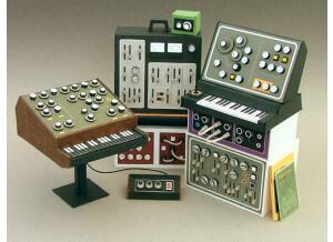 Danmcp Paul's Set