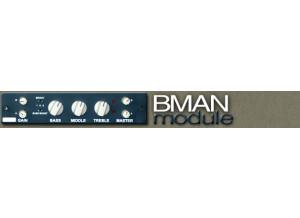 Egnater BMAN module