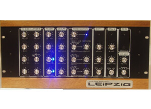 Analogue Solutions Leipzig
