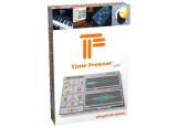 Physical Music Updates TimeFreezer