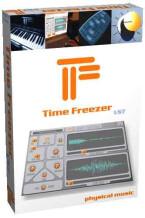 Physical Music TimeFreezer