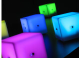 [Musikmesse] Percussa Audio Cubes