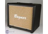 Bogner 1x12 Cube Closed Back