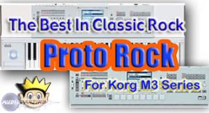 Kid Nepro Proto Rock