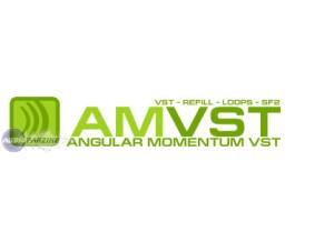 Angular Momentum Rex Loops [Freeware]