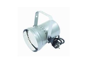Eurolite LED T-36 RGB Pinspot
