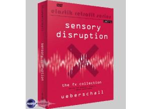 Ueberschall Retrofit Series : Sensory Disruption