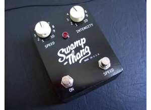 Monster Effects Swamp-Thang Tremolo