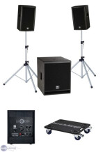 LD Systems DAVE 12 +