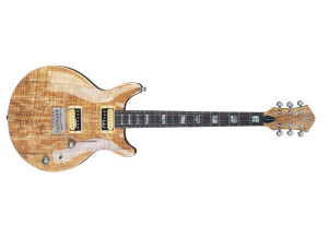 Michael Kelly Guitars Hourglass Limited