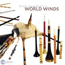 Ilio Samples Cd World winds