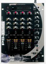 Gemini DJ PS-646 Pro II
