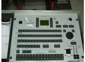 Ultralite Mission control vx compact
