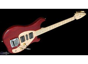 Rees Electric Guitars D3 Dive-Bomber