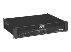 JCB ampli x 500