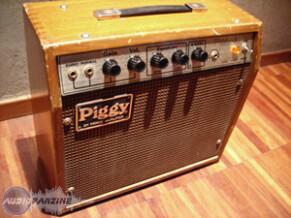 Prince Piggy 1   PS-100