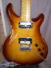 Albédo Guitars JLB