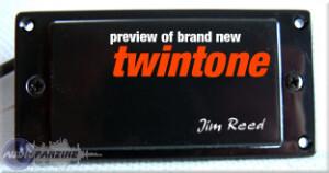 Jim Reed Guitars TwinTone